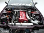 RB26 swapped Nissan S13
