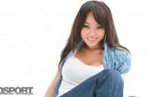 Natasha Yi DSPORT First Date