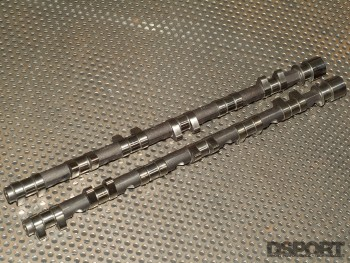 Apexi camshafts for RB26