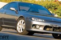 D'Garage Silvia S15