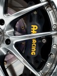AP Racing Brakes for the Acura NSX