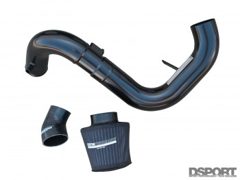 CP-E Cold air intake for the Mazdaspeed3