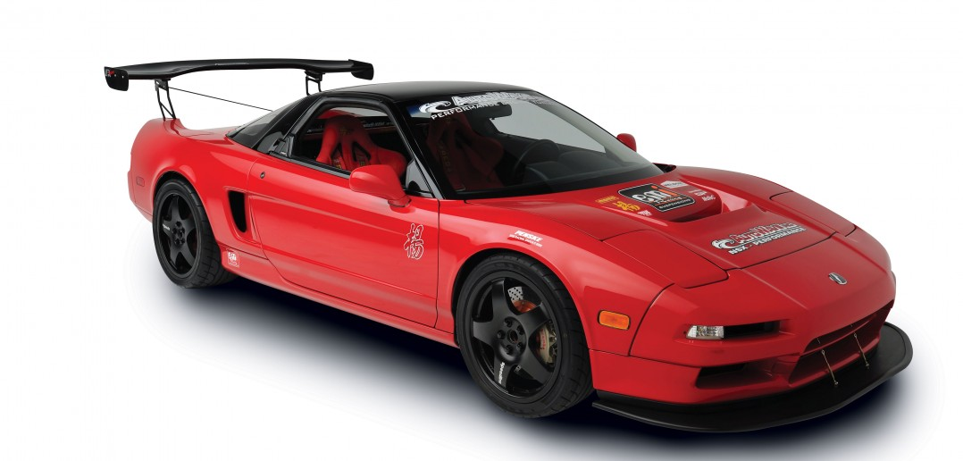 Issue 78 - 1992 Acura NSX