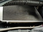 Intercooler for the Twincharged Exige