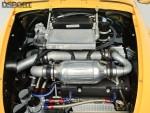 K20/K24 engine in the Lotus Exige