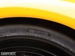 Lotus Exige R6 Tires