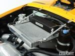 Lotus Exige intercooler