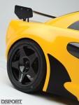 Lotus Exige rear