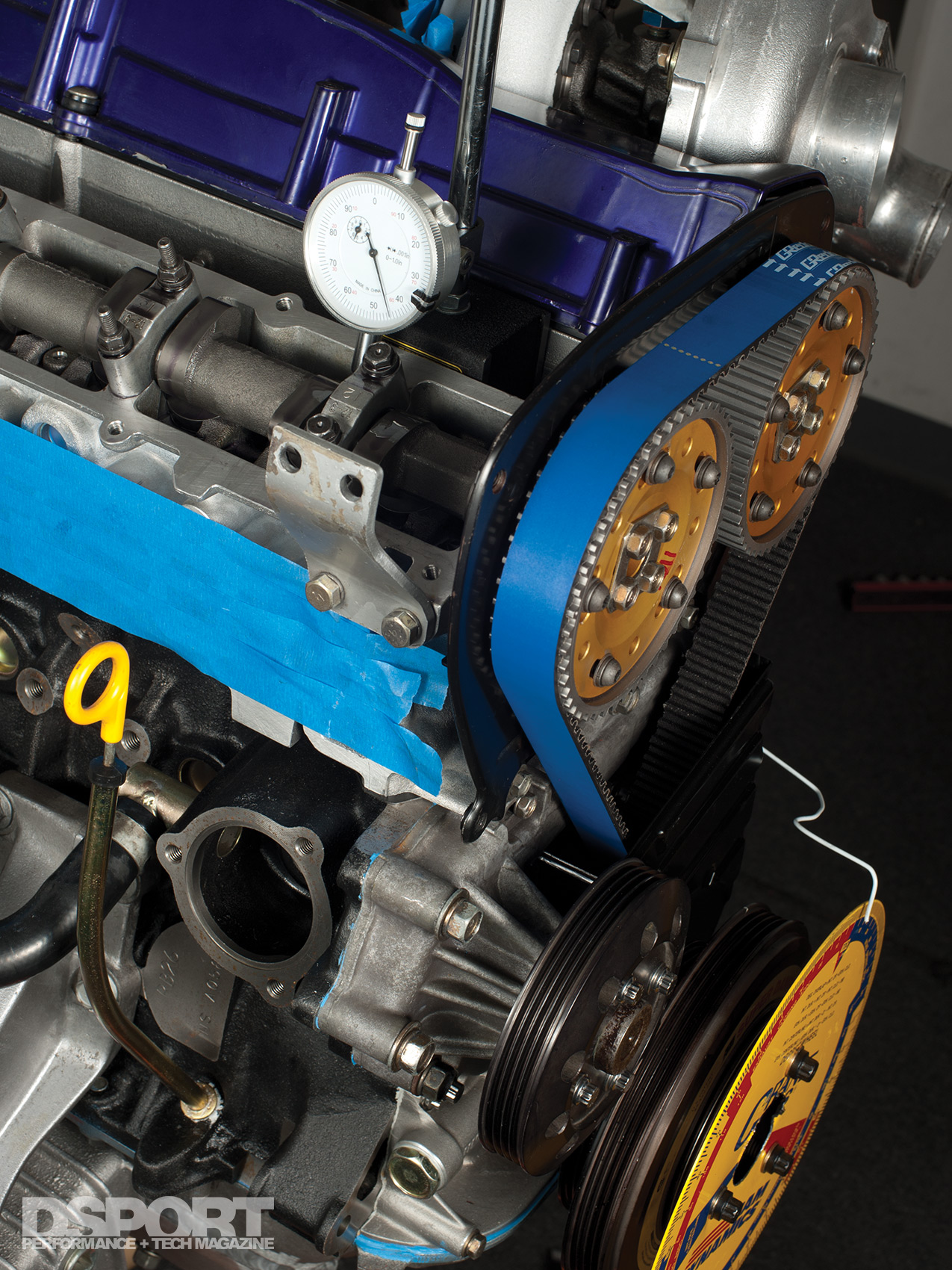 Why and How to Degree Your DOHC Engine | Proper Camshaft