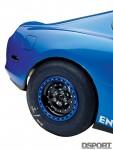 Virtual Works Supra rear end