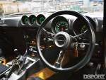 Tomitaku's S30 interior
