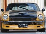 Front of Tomitaku's Tomitaku's S30