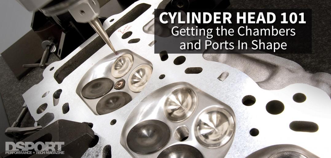 Cylinder Head 101
