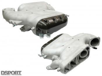 Cosworth VQ35DE intake manifold