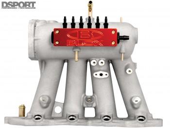 Blox B-series intake manifold
