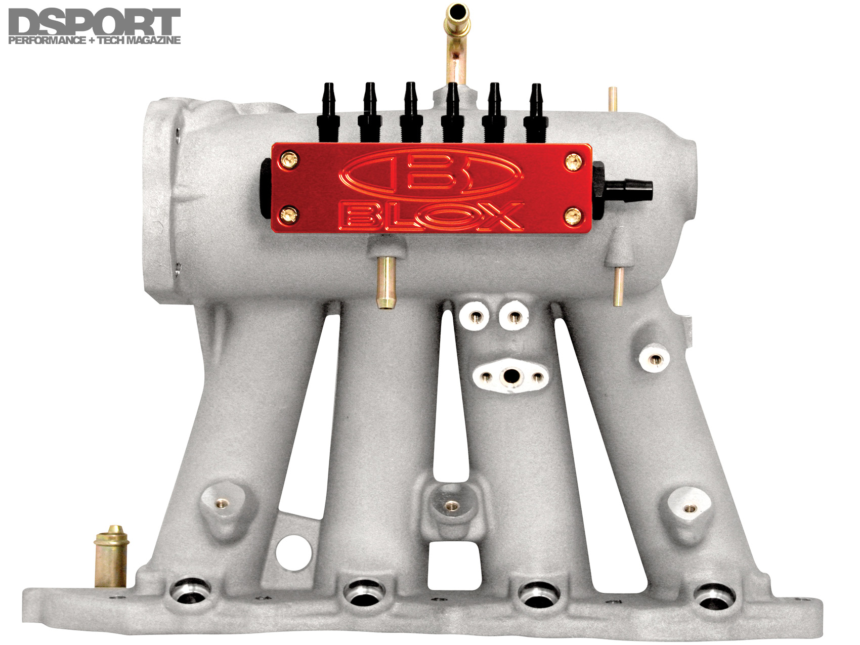 Intake Manifold 101: Ensuring the Cylinders are Working