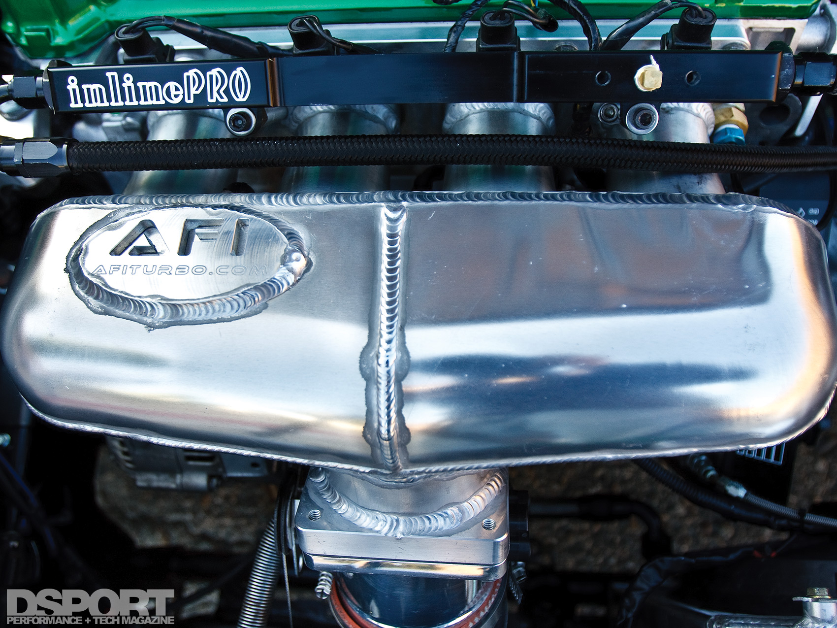 Intake Manifold 101: Ensuring the Cylinders are Working Their Best