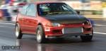 786 HP Turbocharged K-series Honda Civic