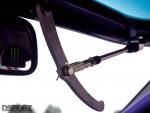 Chute pull in the 786 HP Turbocharged K-series Honda Civic