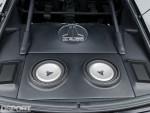JL Audio in the TRD Toyota Supra