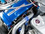 RH9 R32 GT-R manifold
