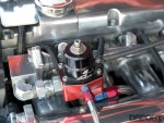 Aeromotive for the 4G63 in the Conquest