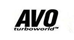 AVO Turboworld logo for the FR-S/BRZ Intake Showcase