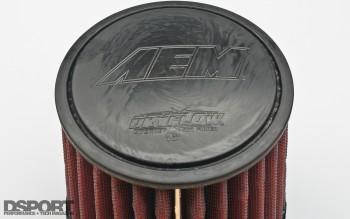 AEM Intake System