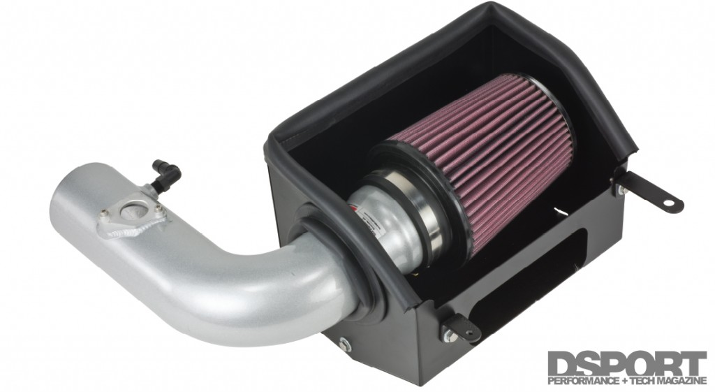 K&N Intake System for the FR-S/BRZ