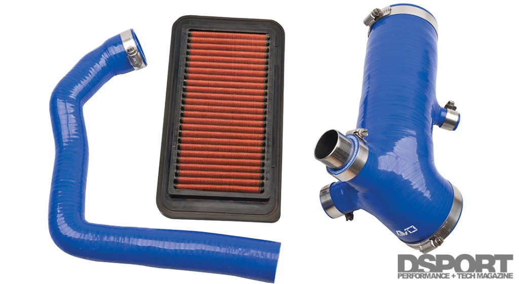 AVO Turbo World Intake system for FR-S/BRZ
