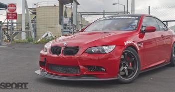Ricky Kwan's BMW M3