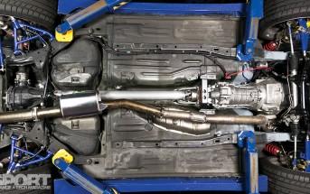 S14 Transmission Swap