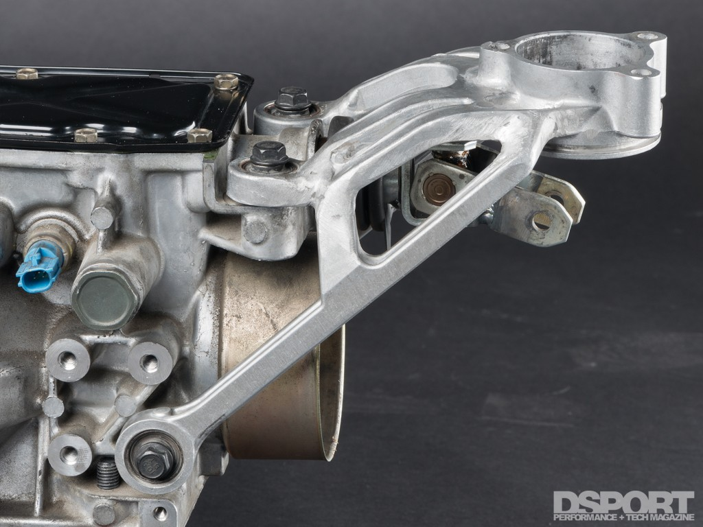 KA-Powered S14 240SX Gets Treated to the 350Z 6-Speed Gearbox