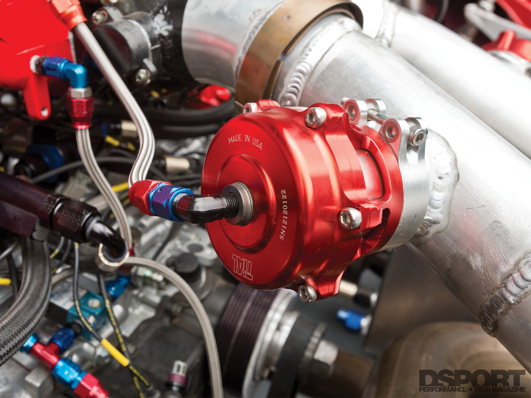 1,600 Horsepower BRZ Drag Car Aims for 7's and the RWD Record