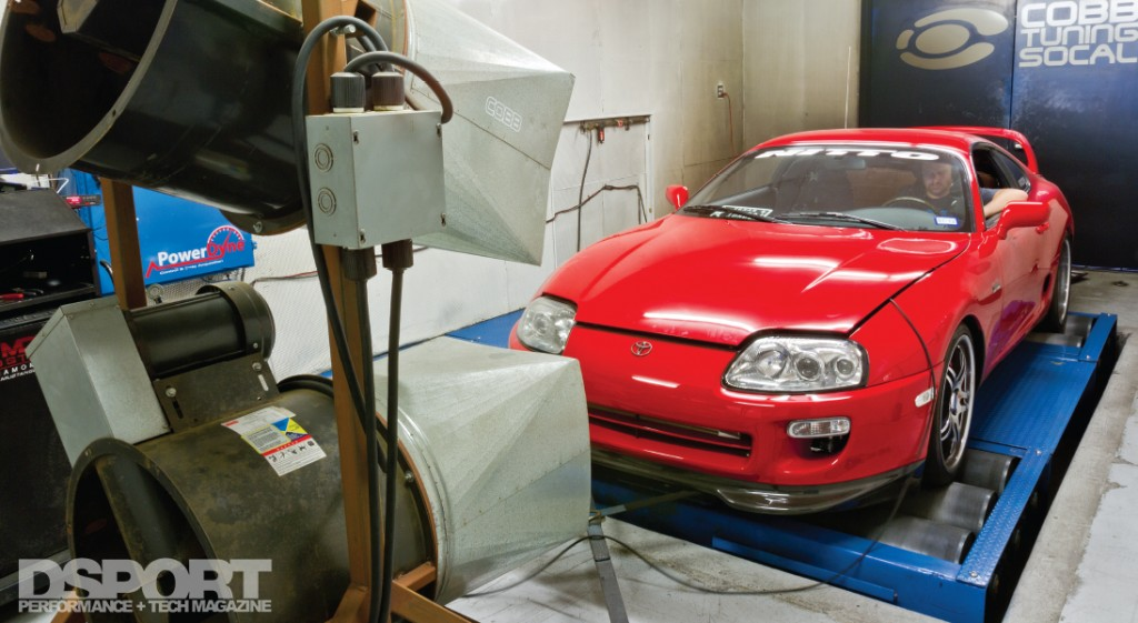 Dyno Tech Guide Part One: Choosing the Right Dyno