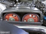 Cam gears of 2JZ 9-second SC300