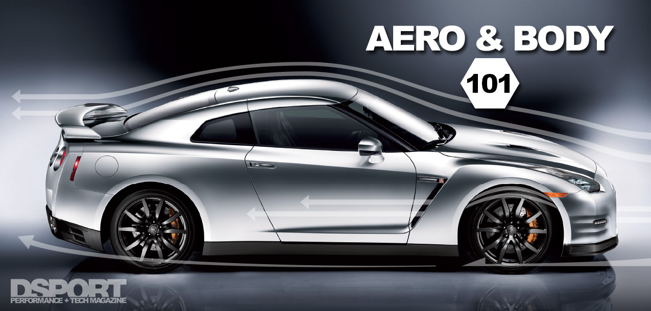 Understanding Aero 101