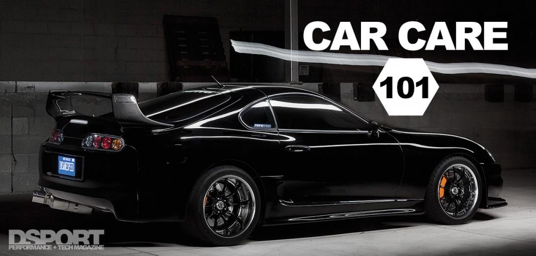 Car Care 101