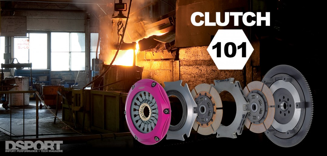 Lead image for Clutch 101