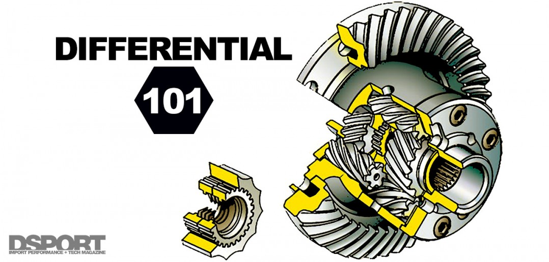 Lead image for Differential 101
