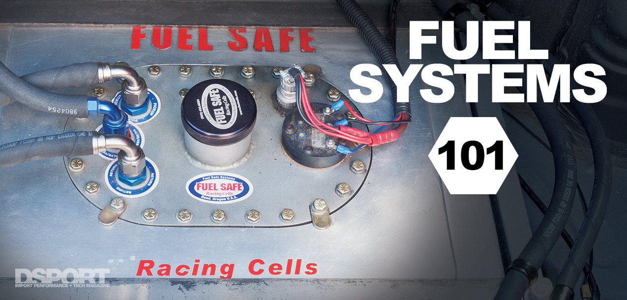 Fuel Systems 101 Title