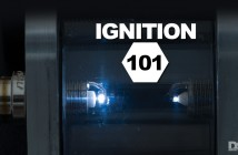Lead shot for Ignition 101