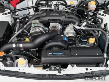 Vortech supercharger