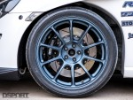 Wheel/tire fitment on the Leong FR-S