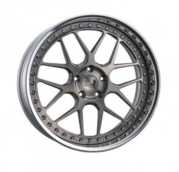 Super Star Leon Hardiritt Gemut wheel