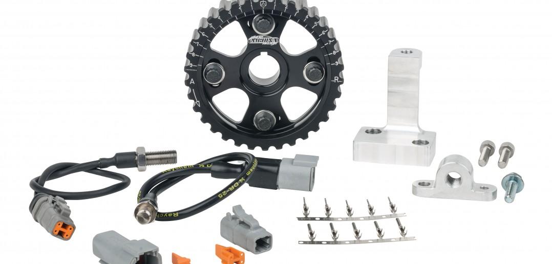 Rywire Honda B-Series Cam / Crank Trigger Kit - DSPORT Magazine