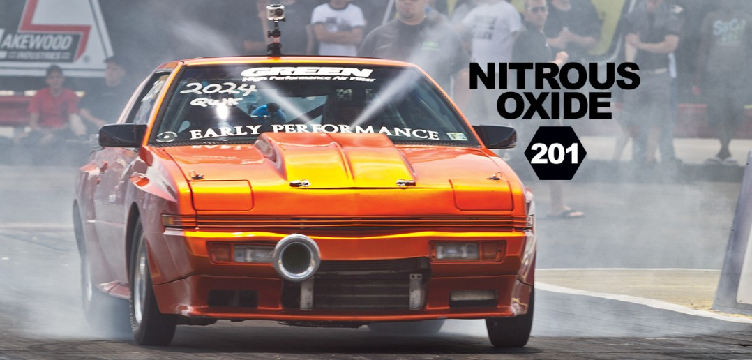 nitrous oxide 201