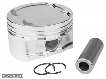 CP-Carrillo Forged Pistons
