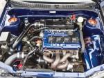 4G63 Engine bay for the Mitsubishi Mirage
