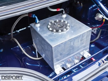 Fuel cell for the Mitsubishi Mirage